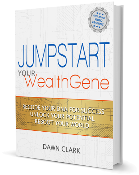 Jumpstart Your Wealth Gene